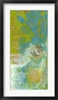 Amorphous I Framed Print