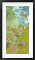 Amorphous II Framed Print