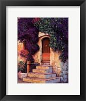 Framed Le Grange