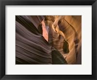 Framed Antelope Canyon II