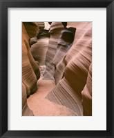 Framed Antelope Canyon V