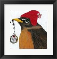 Framed You Silly Bird - Grafton