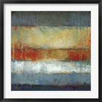 Framed Color Block