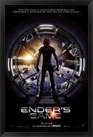 Framed Ender's Game - Teaser