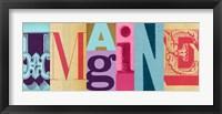 Framed Imagine 2