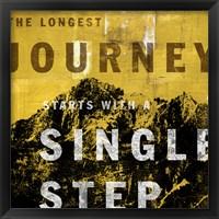 Framed Longest Journey 2
