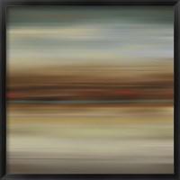 Framed Avalon - Oversize