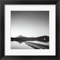 Framed Pier - Mini