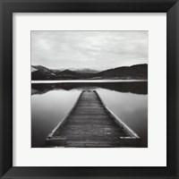 Framed Pier Path - Mini