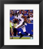 Framed Cordarrelle Patterson 2013 Minnesota Vikings