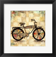 Framed Ride 1
