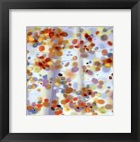 Framed Exuberance I