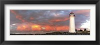 Framed Port Fairy Lighthouse 1