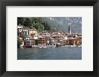 Verona II Framed Print