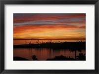 Framed Newport 1
