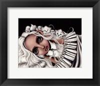 Framed Beatrix