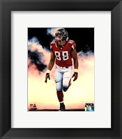 Framed Tony Gonzalez 2013 Action