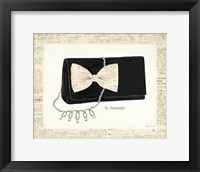 From Emily's Closet III Framed Print