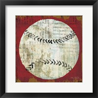 Framed Ball I