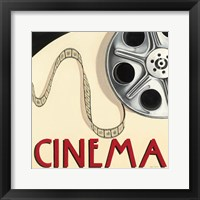 Framed Cinema