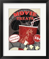 Framed At the Movies II