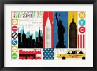 Framed New York City Experience