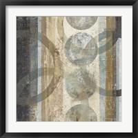 Raku I Framed Print