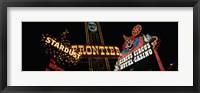 Framed Montage Las Vegas NV