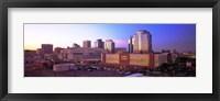 Framed Dusk Phoenix AZ