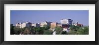 Framed Kansas City KS