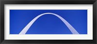Framed Arch, St Louis, Missouri, USA