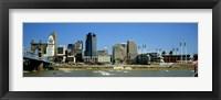 Framed Cincinnati OH