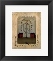 Framed Daily Gift