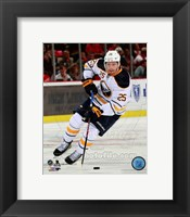 Framed Mikhail Grigorenko 2013-14 Action