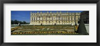 Framed Versailles Palace France