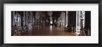 Framed France, Paris, Versailles