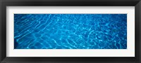 Framed Water Swimming Pool Mexico