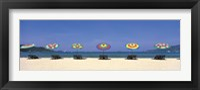 Framed Beach Phuket Thailand