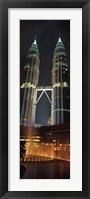 Framed Kuala Lumpur Malaysia