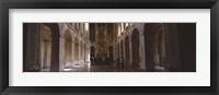Framed Architectual detail, Versailles, Paris, France