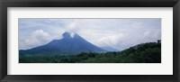 Framed Parque Nacional Volcan Arenal Alajuela Province Costa Rica