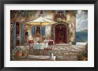 Framed Casa d'Amore