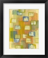 Framed Prairie Home II