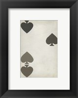 Fun & Games I Framed Print