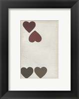 Fun & Games VI Framed Print