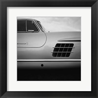 Framed '53 Gull Wing