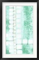 Off Line I Framed Print