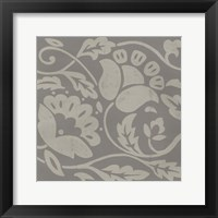 Ginter Fog I Framed Print