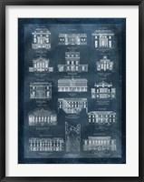 Framed Maisons a Paris
