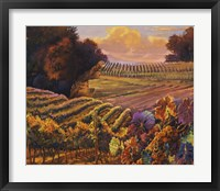 Fall Promise Framed Print